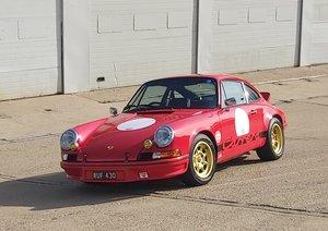 1979 911 SC - RS Backdate