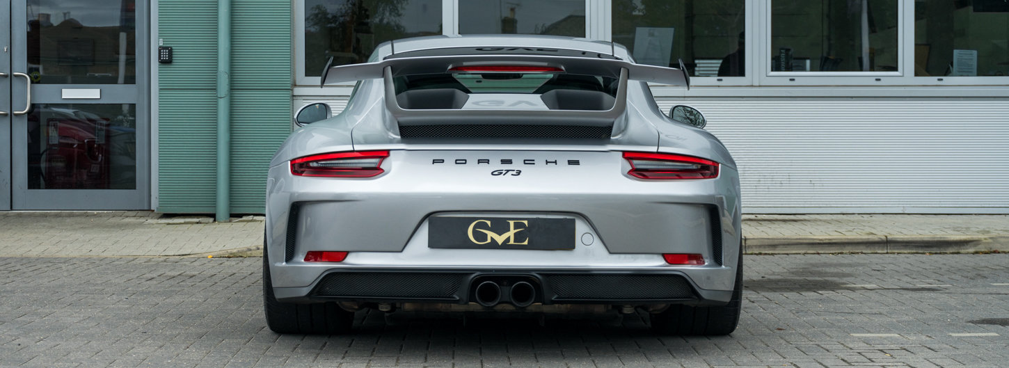 Porsche 911 GT3 2014 For Sale (picture 2 of 6)
