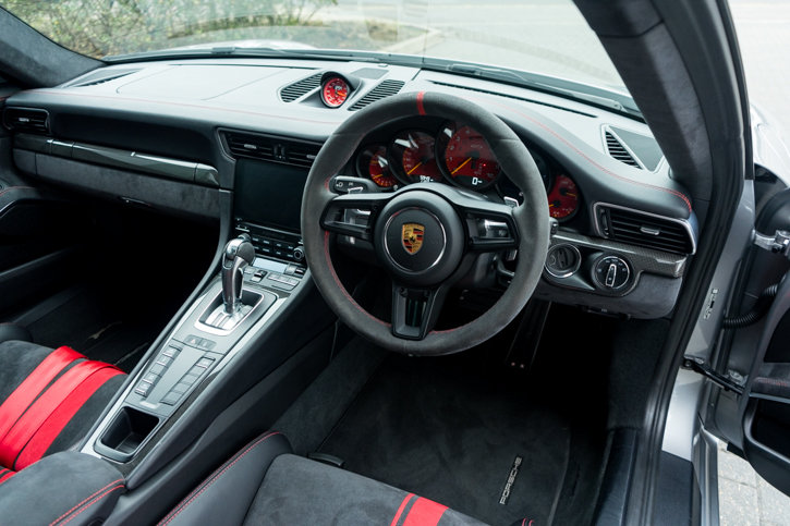 Porsche 911 GT3 2014 For Sale (picture 5 of 6)