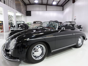 1957 Porsche 356 Speedster Replica by Vintage Speedster For Sale
