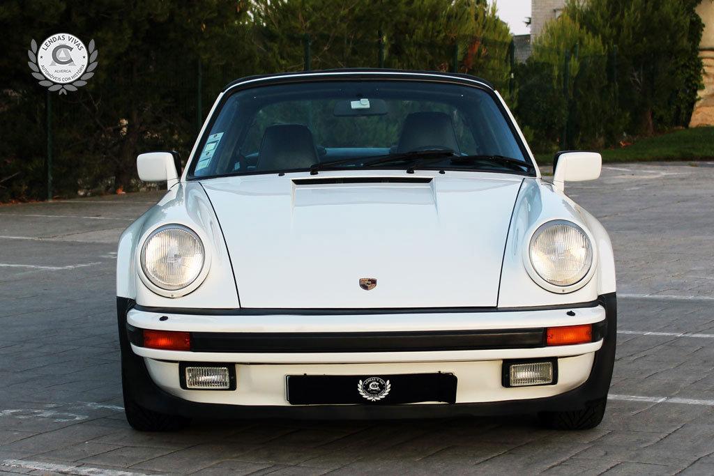 1986 Porsche 911 Targa  For Sale (picture 1 of 6)
