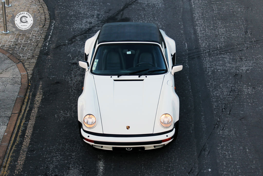 1986 Porsche 911 Targa  For Sale (picture 6 of 6)