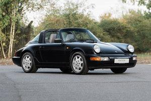1993 Porsche 964 C2 Targa Manual