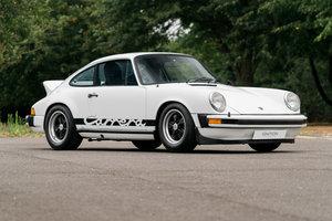 1973 Porsche 911 2.7 Carrera MFI For Sale