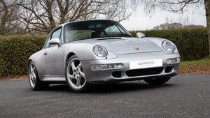 Picture of 1998 Porsche 993 Carrera S SOLD