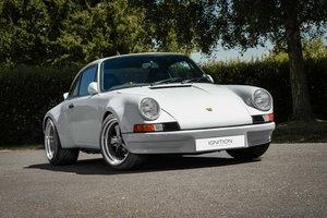 1984 Porsche 911 Resto-Mod by RS Teknik For Sale