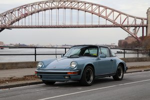 Picture of # 23148 1984 Porsche 911 3.2 Carrera Targa  SOLD