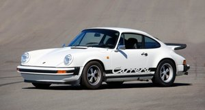 1975 Porsche 911 Carrera 2.7 MFI Coupe  Rare ProtoType  For Sale