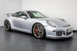 Picture of 2014 Porsche 911 (991) GT3 4400miles For Sale