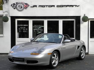 Picture of 2000 Porsche Boxster 2.7 Manual only 54000 Miles Outstanding! SOLD