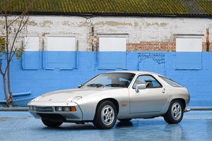 Picture of 1982 Porsche 928 SOLD