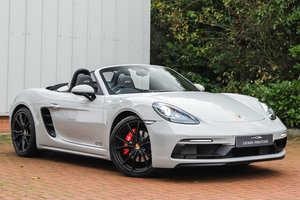 2019 Porsche 718 Boxster GTS PDK For Sale