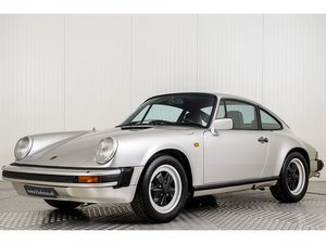 1982 Porsche 911 3.0 SC Coupé For Sale
