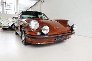 Picture of 1973 Restored 911 E Targa, orig. colour combo, stunning SOLD
