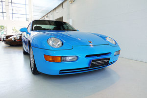 Picture of 1993 1 of only 19 AUS del. 968 CS cars, Rivera Blue, superb SOLD