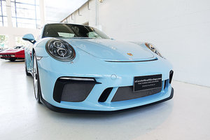 Picture of 2019 Stunning GT3 Touring in PTS Meissenblau, Houndstooth SOLD