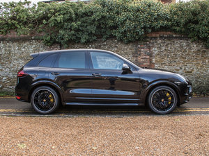2014 Porsche    Cayenne GTS For Sale