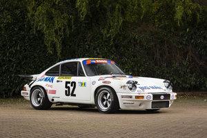 1974 PORSCHE CARRERA 3.0 RS For Sale