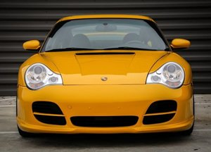 2002 Porsche 911 Turbo Gemballa 600HP For Sale