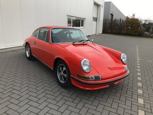 1973 Porsche 911E Top condition