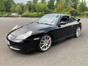 1999 Porsche 911/996 Carrera 4 in GT3  For Sale