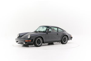 1980 PORSCHE 911 SC COUPE FOR SALE BY AUCTION For Sale by Auction