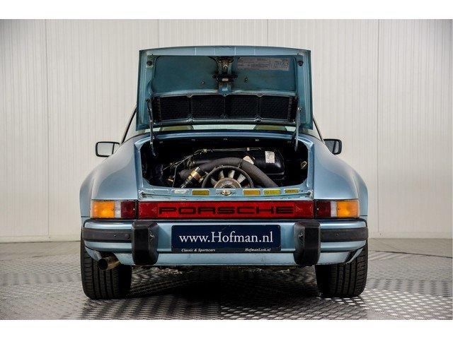 1982 Porsche 911 3.0 SC Targa For Sale (picture 3 of 6)