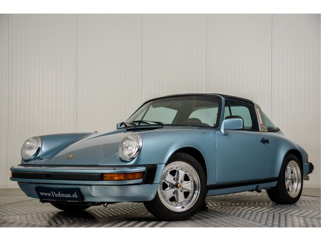 1982 Porsche 911 3.0 SC Targa For Sale (picture 4 of 6)