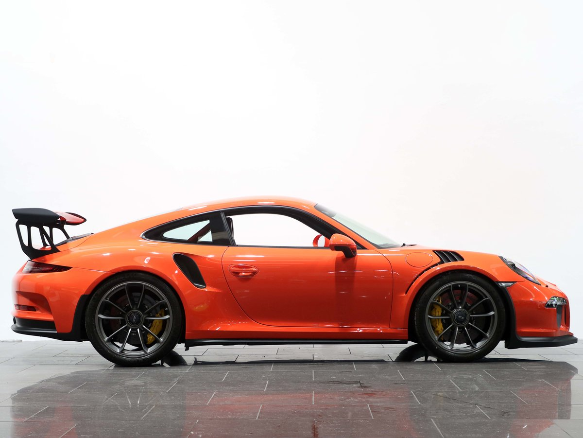 2016 16 16 PORSCHE 911 GT3 RS 4.0 [991] GEN I For Sale (picture 2 of 6)