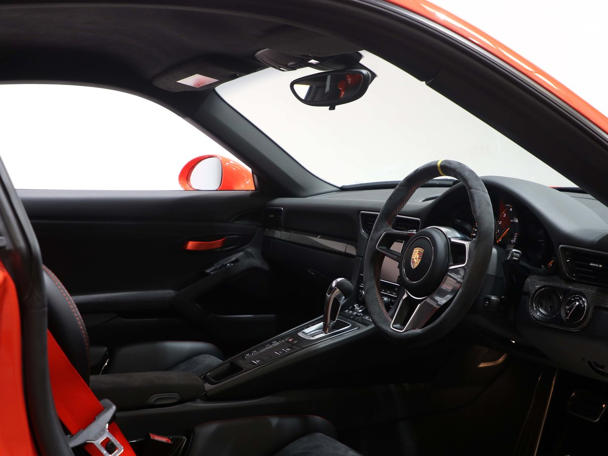 2016 16 16 PORSCHE 911 GT3 RS 4.0 [991] GEN I For Sale (picture 5 of 6)