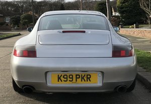 1999 Porsche 911 (996) C4 For Sale