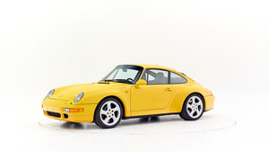 1997 PORSCHE 911 (993) CARRERA 2S  For Sale by Auction