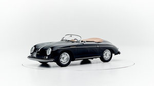 1957 PORSCHE 356 A T1 REUTTER SPEEDSTER for sale by auction For Sale by Auction