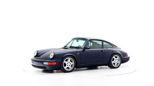 1992 PORSCHE 911 (964) CARRERA RS for sale by auction For Sale by Auction