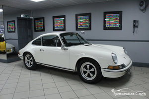 1972 Porsche 911 2.4S RHD For Sale