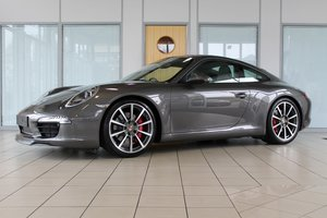 2012 911 (991) 3.8 C2'S' Pdk Coupe For Sale