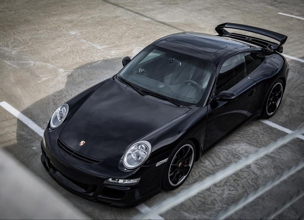 2007 Porsche 911 GT3 For Sale (picture 1 of 6)