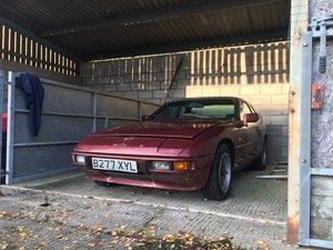 1984 Porsche 924 N/A LUX For Sale