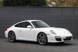 2012 Porsche 911 (997) Carrera 2 MANUAL GEN II For Sale