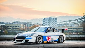2008 Porsche GT3 Cup Car Rare Fully Built Factory Race GT3  For Sale