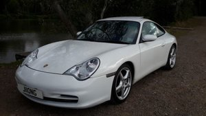 Porsche 911 3.6 carrera 2 gen 2 automatic 2003 54000 miles For Sale