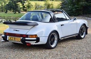Porsche 911 sc Targa wide Body Super sport 1982 For Sale