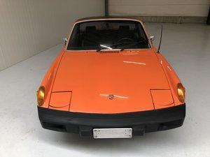 Different Porsche 914