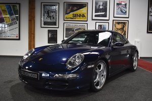 2007 Porsche 911 CARRERA 2 3.6 Narrow Body- Manual RWD ! For Sale