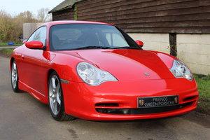 2002 Porsche 911 996 Manual - Clutch, Flywheel Done For Sale