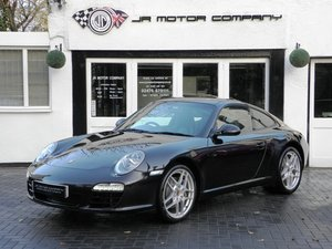 Picture of 2010 Porsche 911 997 3.6 Carrera 2 Gen 2 Manual Only 52k Miles! SOLD