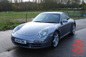 2004 Porsche 997 Carrera S with full engine rebuilt For Sale