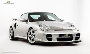 2001 PORSCHE 911 (996) GT2 CLUBSPORT //  1 OF 70 // LHD
