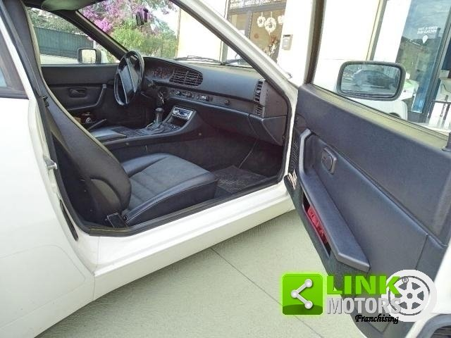 1988 Porsche 944 Turbo (m44-52) 250 cv 184 kw For Sale (picture 4 of 6)