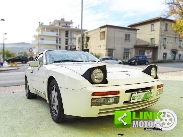 1988 Porsche 944 Turbo (m44-52) 250 cv 184 kw For Sale (picture 5 of 6)